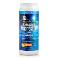 NATURE'S PLUS - KalmAssure Magnesium Powder - 522gr