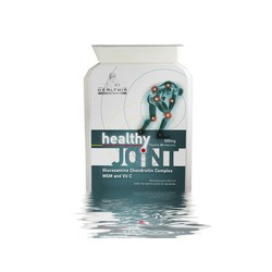 Healthia Healthy Joint 500mg 60caps