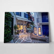 Alley in skiathos 687689308 a