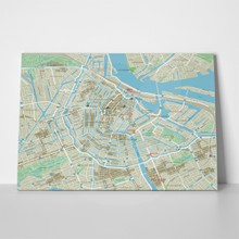 City map amsterdam 561416035 a