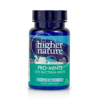 HIGHER NATURE - Pro Mints - 60tabs