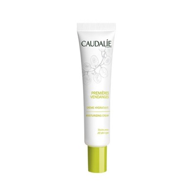 Caudalie - Premieres vendanges moisturizing cream - 40ml