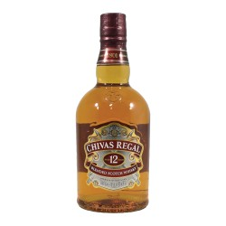 CHIVAS REGAL 12 YO ΟΥΙΣΚΥ 700 ml