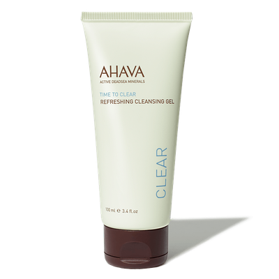 Ahava - Refreshing Cleansing Gel - 100ml