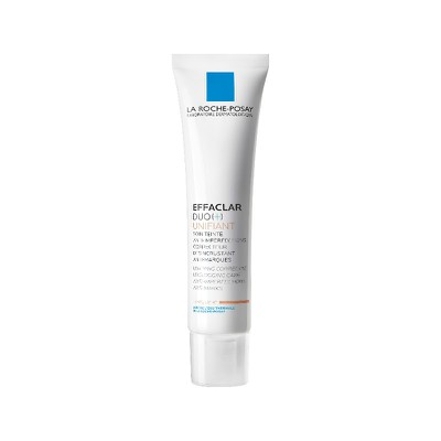 LA ROCHE-POSAY - EFFACLAR Duo [+] Unifiant Light Shade - 40ml