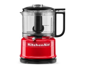 KitchenAid Πολυκόφτης mini Signature red Queen of Hearts - 100 Years Celebration - Limited Edition