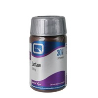 QUEST LACTASE 200MG 30TABL