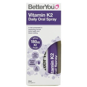 Better you vitamin k