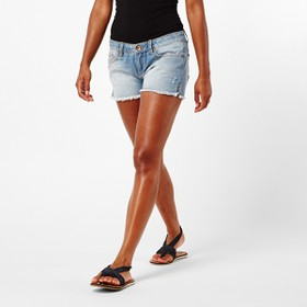 ISLAND SHORTS DENIM  Σορτ Εισ.