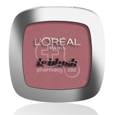 L'OREAL PARIS - TRUE MATCH Le Blush No165 (Rose Bonne) - 5gr