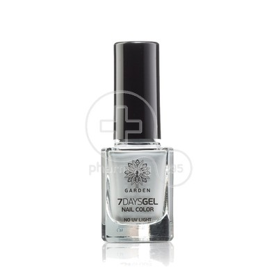 GARDEN - 7DAYS GEL Nail Color No48 - 12ml