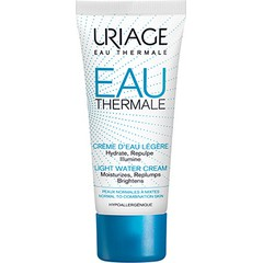 Uriage Light Water Cream, 40ml