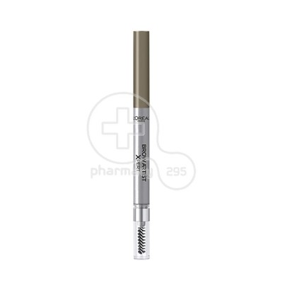 L'OREAL PARIS - BROW ARTIST Xpert No102 (Cool Blond) - 7gr