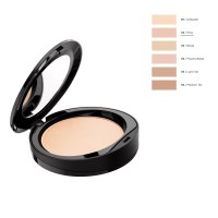 RADIANT MAXI COVERAGE POWDER SPF15 No.2