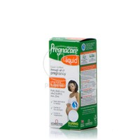 VITABIOTICS - PREGNACARE Liquid - 200ml