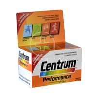 CENTRUM - PERFORMANCE - 30tabs