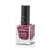 KORRES - GEL EFFECT Nail Colour No74 Berry Addict - 11ml