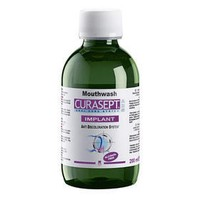 CURASEPT ADS IMPLANT 220  0,20% CHX 200ML