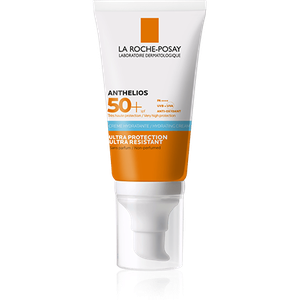 LA ROCHE-POSAY Anthelios ultra hydrating cream Spf50 αντηλιακή χωρίς άρωμα 50ml