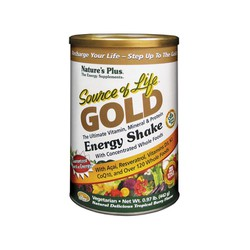Nature's Plus Source Of Life Gold Shake 442gr