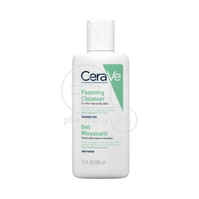CERAVE - Foaming Cleanser - 88ml