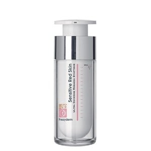 Frezyderm sensitive redskin tinted cream