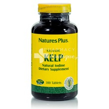 Natures Plus Kelp - Ιώδιο, 300 tabs