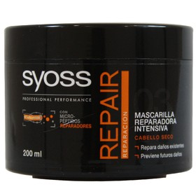 SYOSS ΜΑΣΚΑ ΜΑΛΛΙΩΝ REPAIR 200ml