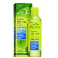 AUSTRALIAN TEA TREE CLEAN.SKIN WASH 250M