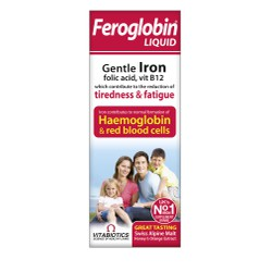 Feroglobin 200ml