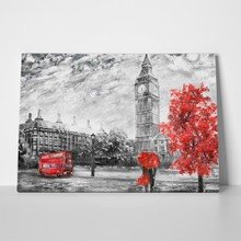 London painting 1 a