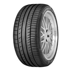 CONTINENTAL SPORT CONTACT 5 CONTISEAL 235/45 R17 94W