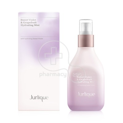 JURLIQUE - Sweet Violet & Grape Hydrating Mist - 100ml