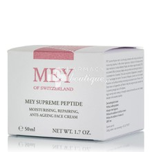 MEY Supreme Peptide Cream, 50ml