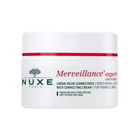 NUXE MERVEILLANCE EXPERT CREAM RICH (DRY/VERY DRY SKIN) 50ML