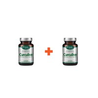 POWER HEALTH CLASSICS PLATINUM CURCULIVE 30CAPS (PROMO 1+1)