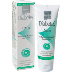 Intermed Diabetel Cream 75ml