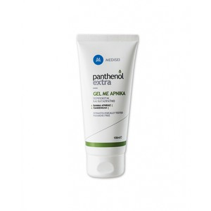 Panthenol extra arnica gel 100ml