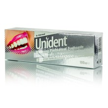 Intermed Unident Whitening Professional Toothpaste -  100ml