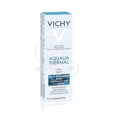 VICHY - AQUALIA THERMAL Hydratation Dynamique Baume Eveil Regard - 15ml