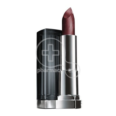MAYBELLINE - COLOR SENSATIONAL Matte Metallics Lipstick No25 (Copper Rose) - 4,4gr