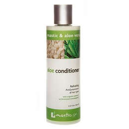 Mastic Spa Aloe Conditioner