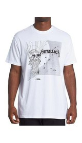 ONE  T-SHIRT METALLICA