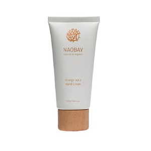 Naobay hand cream 100ml
