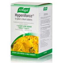 Vogel HYPERIFORCE (St. John's Wort) - Κατάθλιψη, 60tabs