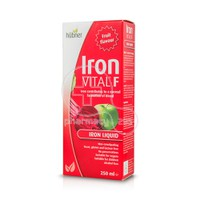 HUBNER - Iron Vital F - 250ml