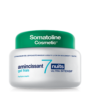 Somatoline cosmetic fresh gel 250ml