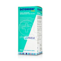 MEDICAL PHARMAQUALITY - OCTONION Kids Σιρόπι - 200ml