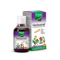 POWER HEALTH HERBOMEL ADULTS SYRUP 150ML
