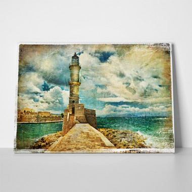 Lighthouse in chania 58421419 a